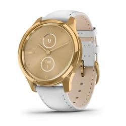 vívomove®Luxe 24K金手表