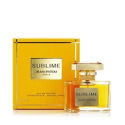 Sublime Eau De Toilette Spray For Women By Jean Patou