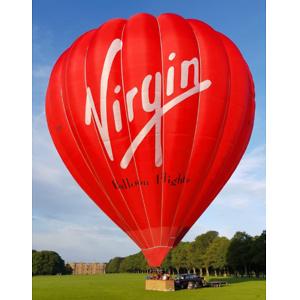 Virgin Balloon Flights UK: 20% OFF When You Buy 2+ Vouchers
