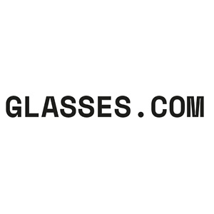 Glasses.com: 精选镜片及框架低至5折