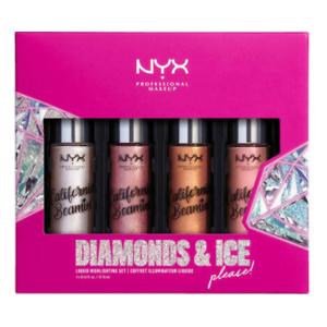 NYX Cosmetics:促销商品低至5折