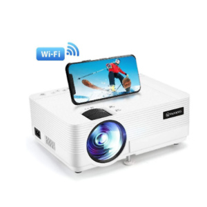 Vankyo: Get $20 OFF Vankyo Leisure 3 Mini Projector