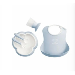BabyBjorn Baby Feeding Set