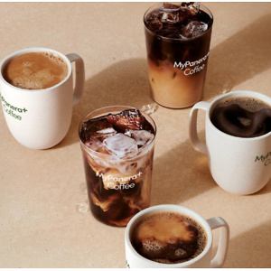 Panera: MyPanera+ unlimited coffee for $$8.99/month
