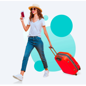 Radical Storage: Luggage Storage For Top destinations As Low As €6