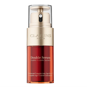 Clarins Double Serum Complete Age Control Concentrate Facial Serum