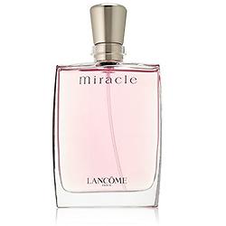 Lancome兰蔻Miracle Eau De Parfum奇迹女士香水