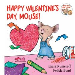 情人节快乐,老鼠!