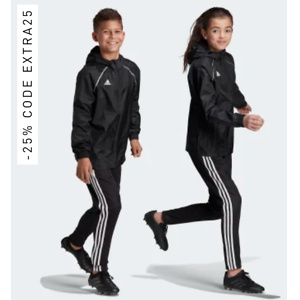 ADIDAS: KIDS SALE: SNEAKERS & CLOTHING - EXTRA 25% OFF