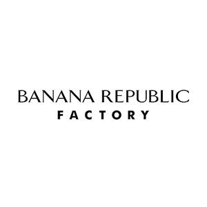 Banana Republic Factory:Extra 50% off clearance at checkout