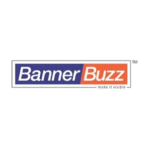 BannerBuzz UK: 20% OFF for Your First Order