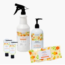 Citrus Essentials Kit