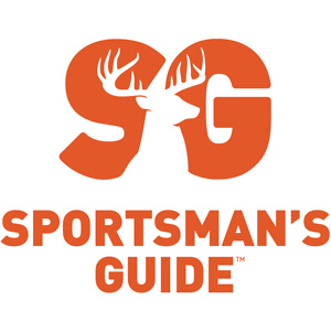 The Sportsman's Guide:军用装备专区低至6折起