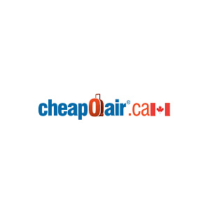 CheapOair.ca: Get Up To C$35 OFF Our Fees On Flights