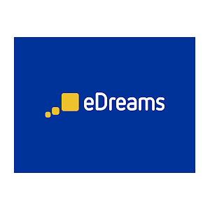 eDreams CA: Save Up to 40% When You Book Flight + Hotel Together