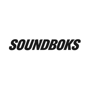 SOUNDBOKS: 5% OFF The New Soundboks