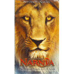 THE CHRONICLES OF NARNIA (BOOKS 1-7)