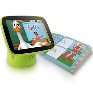 ANIMAL ISLAND AILA Sit & Play Plus Preschool Learning and Reading System Essential
