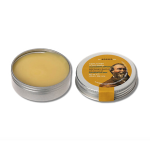 KORRES Limited Edition Apothecary Beeswax Balm