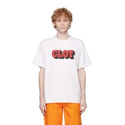 CLOT T-shirt