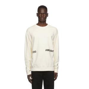 SSENSE: Up to 50% OFF AMBUSH Sale