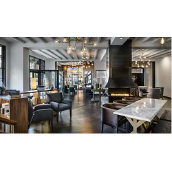 The St. Gregory Hotel Washington,DC(2nights+2roundtrip tickets)