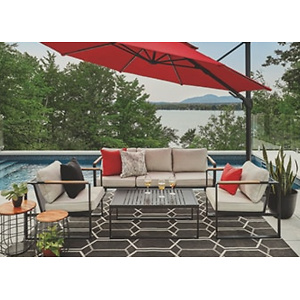 Lowe's CA: Up To $300 OFF Select Patio & Outdoor Furniture