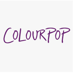 Colourpop X Disney Make up 25% OFF