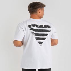 Lucid印花T恤