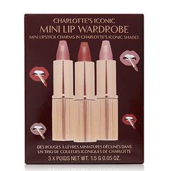 Iconic Mini Lip Wardrobe
