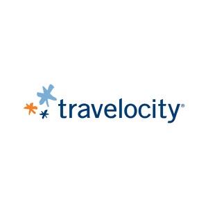 Travelocity:  10% OFF Sitewide