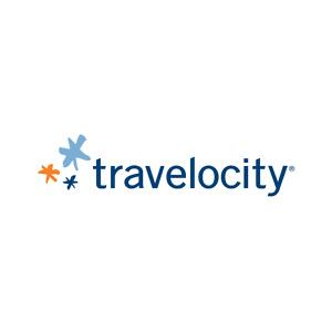Travelocity:全场享9折优惠