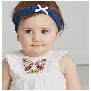 Little Me:Up to 38% off baby clothes sale