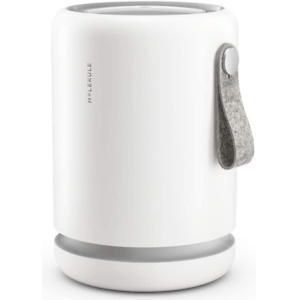 Molekule Air Mini Small Room Air Purifier with PECO Technology