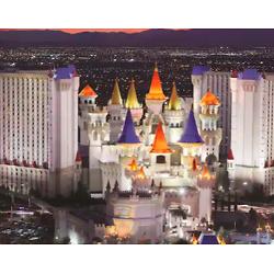 酒店及赌场