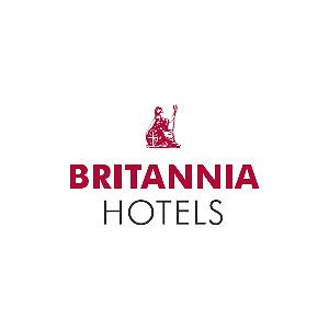 Britannia Hotels: Get £25 OFF Your Booking with voucher when You Exchange 250 Reward points