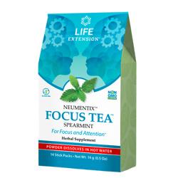 FOCUS TEA™ (Spearmint)