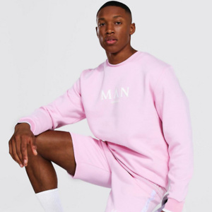 boohooMAN: Up to 80% OFF Easter Weekend Sale