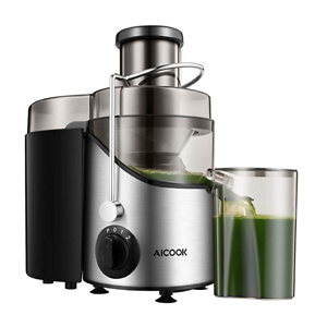 Aicook Juicer Machine ,Juice Extractor,