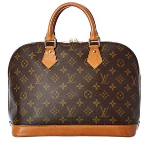 Louis Vuitton Almas 古董包
