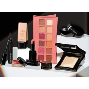 illamasqua UK: Up To 25% OFF Your First Order