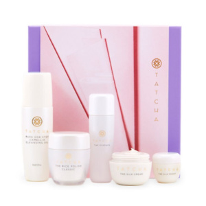 Tatcha: Bestsellers As Low As $28