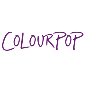 Colourpop:Up to 75% OFF Sale