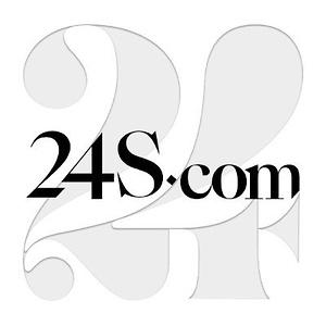 24S:春夏新品热卖中