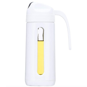 AINAAN Oil Bottle Auto Flip Olive Oil Dispenser Bottle