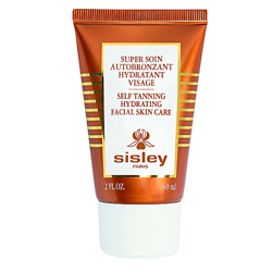 Self Tanning Hydrating Face Skin Care 60ml