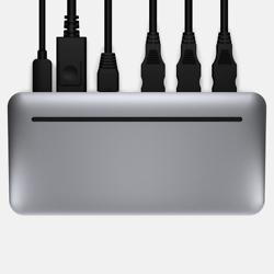Stone II USB-C扩展坞