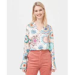 Dea Kudibal Jennifer Kaleidoscope Blouse