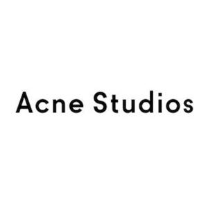 Acne Studios:Up to 75% OFF Acne Studios Sale