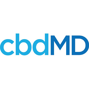 cbdMD: Free 2-3 Day Shipping With Every Order